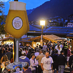 Gherdëina Craft Beer Festival