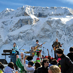 Rock the Dolomites Music Fetival