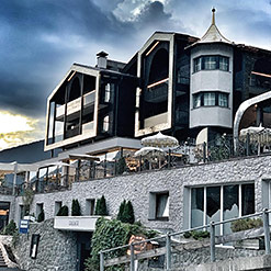 Alpin Garden Wellness Resort Hotel
