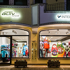Activ Sport - Intersport