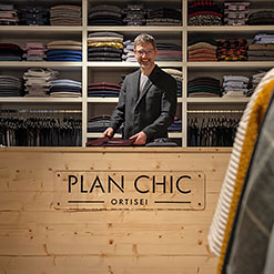 Plan Chic - Fashion St. Ulrich